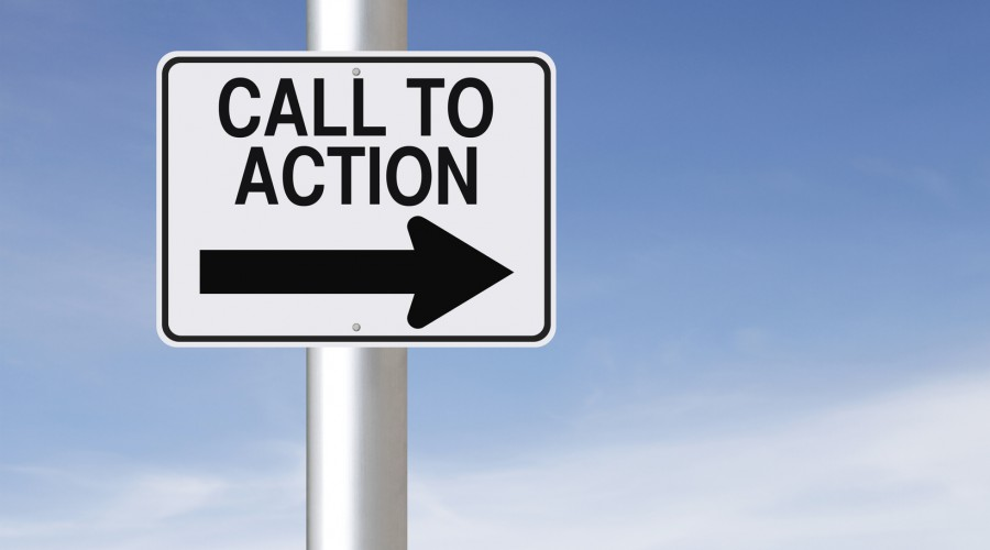 Call to Action Button auf Facebook-Seiten